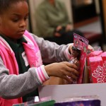 10-Year Old Gives Back and Inspires Other Girls