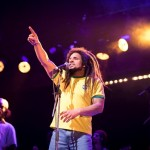 One Love. The Bob Marley Musical Review