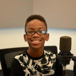 11-year-old wants to help boys love reading