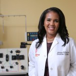 Dr. With Barbadian Roots Helping To Find Cancer Cure.