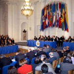 OAS dysfunctionality requires Charter review