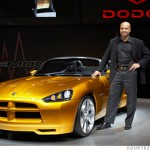 Son of Haitian Migrants Is Chrysler's Head of Design