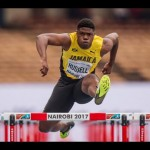 Russell, Watson Mine Gold For Ja. At U18 Champs