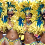 Saint Lucia Carnival 2017 – CLTV uncut