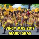 Vincy Mas 2017 – Mardi Gras
