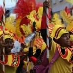 Antigua Carnival 2017