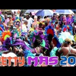 Spicemas – Grenada Pretty Mas/Fancy Mas 2017