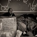 Britains Homeless Children