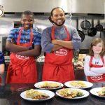 London Live TV to showcase Caribbean Cuisine