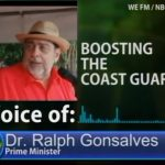 ST Vincent TV News: Coast Guard to receive funding