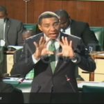 Jamaica TV News: Crime plan working
