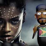 Guyanese proud to claim Black Panther star