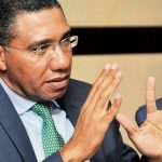 Jamaican Prime Minister Holness to visit London