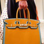 Hermès got the bag!