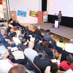 Food conference takes aim at Africa
