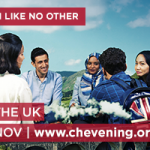 Prestigious Chevening Scholarships Open
