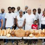 Caribbean Grains Trains Cottage Industry Bakers