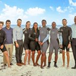 Caribbean Tourism's Stakeholders Protect Coral Reefs
