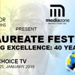 Saint Lucia's Nobel Laureate Festival Q&A