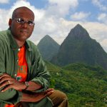 St Lucia Photographer Receives UWI NGO