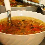 Sick Soups