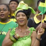 All are invited to Jamaican Independence Service