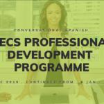 Professional Development Programme Scholarship