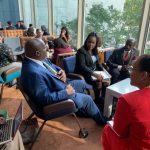 Commonwealth Secretarial Talks
