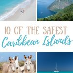 The safest destination part 1