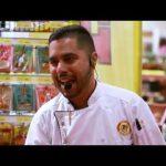 Chef Jason Makes Bajan Fish Cakes in Barbados