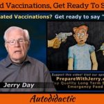Do we have a right to REFUSE  a COVID-19 vaccine?