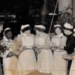 Touching letter to Windrush Generation mother who helped build NHS