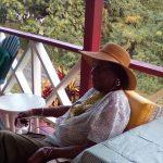 Folk Music Pioneer Denise Joyce Auguste has died