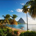 Saint Lucia – She is waiting for you!