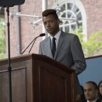 Harvard graduate points out 'Pain of Inequality'