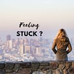 Are You Stuck? By Amanda Alexander