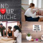 Eeek…Help What's My Niche?